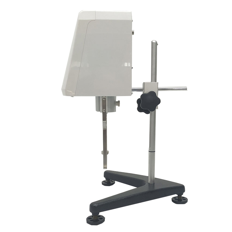 touch screen brookfield rotational viscometer