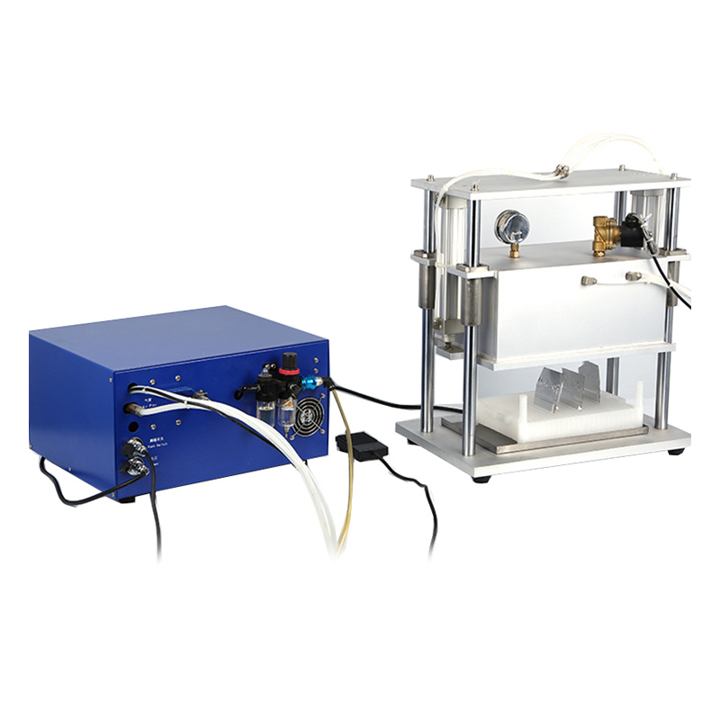 Electrolyte Diffusion Chamber Standing Box for All Types Of Batteries