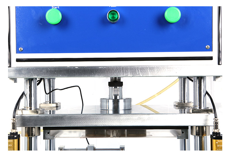 Lithium Battery Die Cutting Machine for Electrode Punching