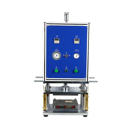Pouch Cell Battery Case Forming Machine