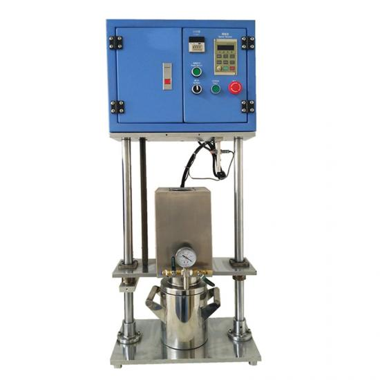 Electric Vacuum Mixer Machine