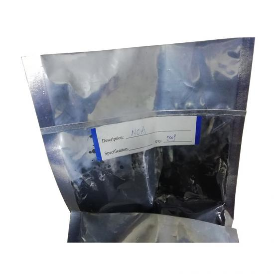 Lithium Nickel Cobalt Aluminum Oxide NCA Powder