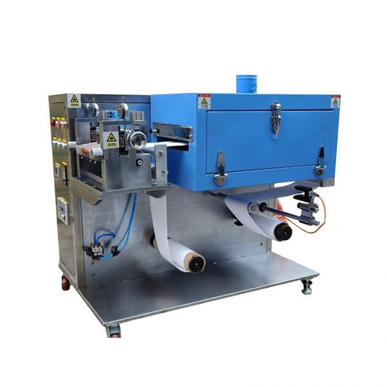 Continuous Battery Electrode Coating Machine