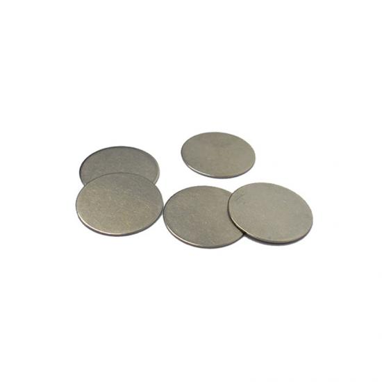 Coin Cell Spacer