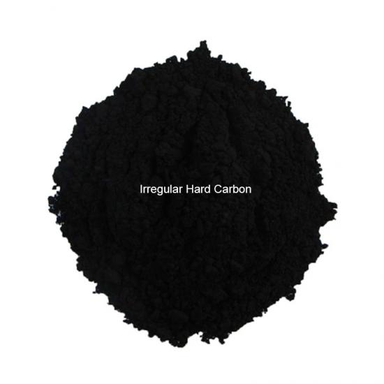 Irregular Hard Carbon
