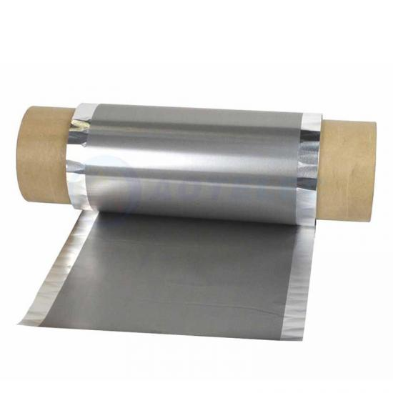 Carbon Coated Aluminum Foil
