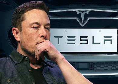 What kind of lithium battery will Tesla use in the future?
